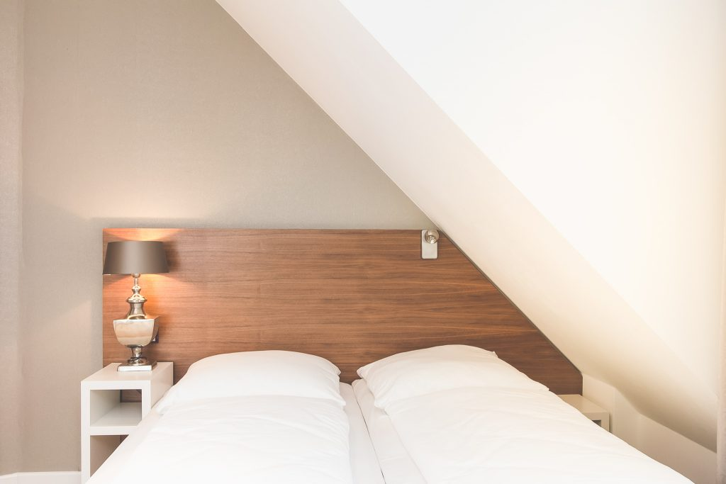 Hotel Am Turm Zimmer